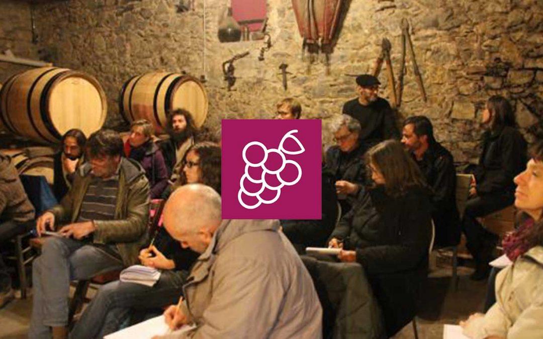 Aménager son environnement en viticulture : Agroforesterie et Biodiversité